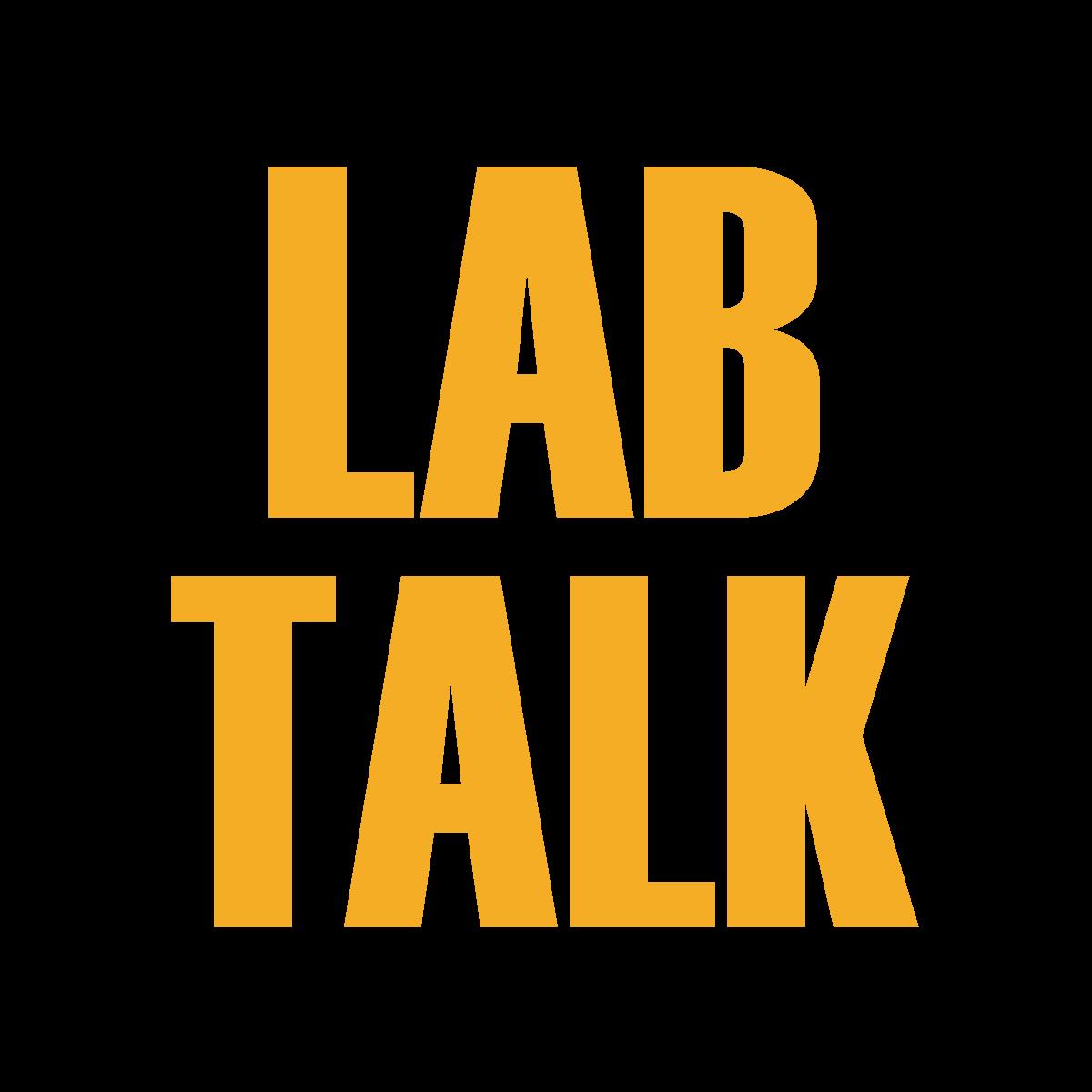 LabTalk – ibk & bci GmbH Logo
